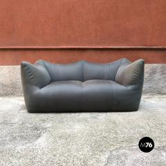 Mario Bellini Grey sofa Le Bambole by Mario Bellini for B B 1972 - 1909314