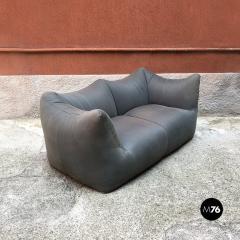 Mario Bellini Grey sofa Le Bambole by Mario Bellini for B B 1972 - 1909315