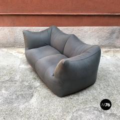 Mario Bellini Grey sofa Le Bambole by Mario Bellini for B B 1972 - 1909316