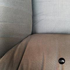 Mario Bellini Grey sofa Le Bambole by Mario Bellini for B B 1972 - 1909339