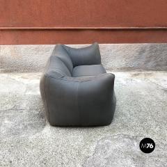 Mario Bellini Grey sofa Le Bambole by Mario Bellini for B B 1972 - 1909341