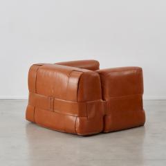 Mario Bellini Mario Bellini 932 Quartet sofa chair Cassina Italy 1964 - 1549388