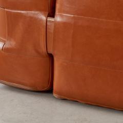 Mario Bellini Mario Bellini 932 Quartet sofa chair Cassina Italy 1964 - 1549393