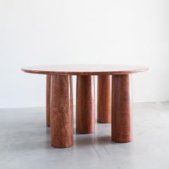 Mario Bellini Mario Bellini Il Colonnato table Cassina Italy 1977 - 957612