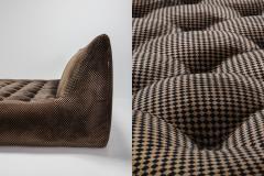 Mario Bellini Mario Bellini Le Bambole Daybed Sofa for B B Italia 1970s - 1051802