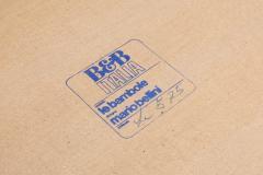 Mario Bellini Mario Bellini Le Bambole Daybed Sofa for B B Italia 1970s - 1051803
