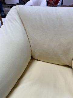 Mario Bellini Pair of 4 Tentazione Lounge Chairs for Cassina by Mario Bellini - 1609565