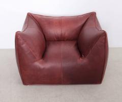 Mario Bellini Pair of Le Bambole Lounge Armchairs B B Italia 1970s by Mario Bellini - 977822
