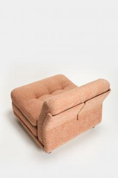 Mario Bellini Pair of Mario Bellini Amanta armchair 70s - 1908141