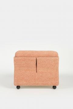 Mario Bellini Pair of Mario Bellini Amanta armchair 70s - 1908156