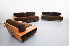 Mario Bellini Pianura Sofa By Mario Bellini For Cassina 1970s - 1897312