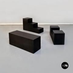 Mario Bellini Set of modular Scacchi by Mario Bellini for C B Italia 1970s - 2034812