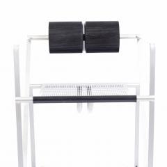 Mario Botta Seconda Armchair Designed by Mario Botta for Alias - 1228049
