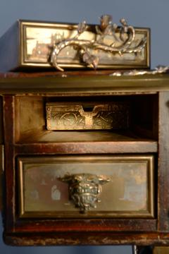 Mark Brazier Jones Bram Stokers Dracula Desk - 550880