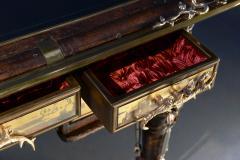 Mark Brazier Jones Bram Stokers Dracula Desk - 550883