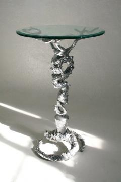 Mark Brazier Jones Dragon Side Table - 607691