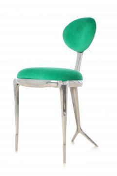 Mark Brazier Jones Etiquette Hall Chair - 623446