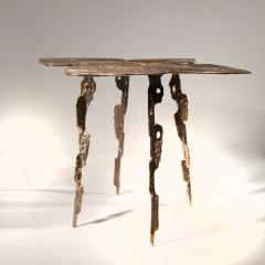 Mark Brazier Jones Palaeolithic Side Table - 571613
