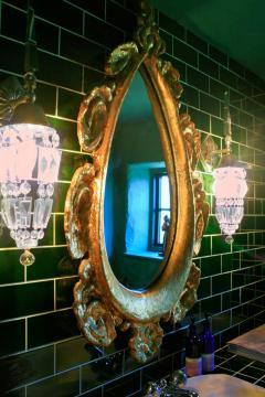 Mark Brazier Jones Shakti Mirror - 510075