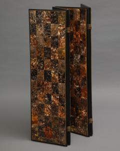 Mark Schirrillo 4 panel folding screen in - 1092626