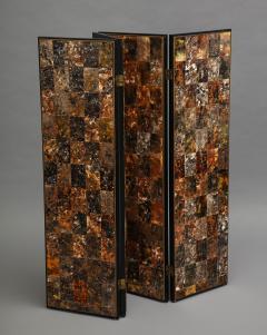 Mark Schirrillo 4 panel folding screen in - 1092628