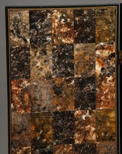 Mark Schirrillo 4 panel folding screen in - 1092629