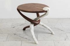 Markus Haase The Crossover Table in Walnut - 500002