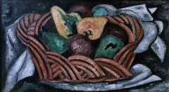 Marsden Hartley Basket with Fruit - 1674523