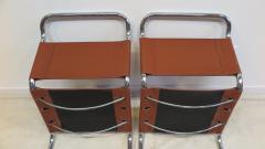 Mart Stam Mart Stam Tubular Chairs - 790299