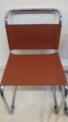 Mart Stam Mart Stam Tubular Chairs - 790301