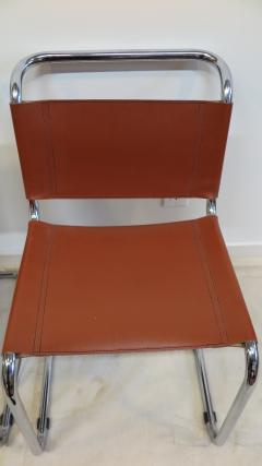 Mart Stam Mart Stam Tubular Chairs - 790302