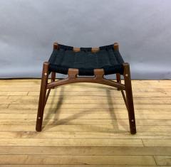 Martin Godsk Martin Godsk Mg15 Woven Rope Oak Stool Denmark - 1805912