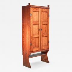 Martin Nyrop Martin Nyrop pine cabinet Denmark - 1058015