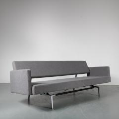 Martin Visser Martin Visser Sleeping Sofa for t Spectrum Netherlands 1960 - 1192175