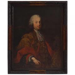 Martin van Meytens Portrait of Emperor Francis I Martin van Meytens the Younger - 842794