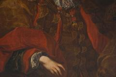 Martin van Meytens Portrait of Emperor Francis I Martin van Meytens the Younger - 842798