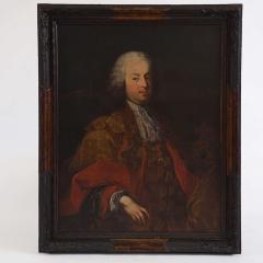 Martin van Meytens Portrait of Emperor Francis I Martin van Meytens the Younger - 842799