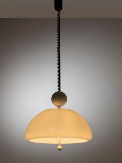 Martinelli Luce Saliscendi Pendant Lamp by Elio Martinelli for Martinelli Luce - 921521