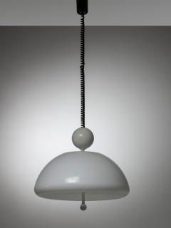 Martinelli Luce Saliscendi Pendant Lamp by Elio Martinelli for Martinelli Luce - 921523