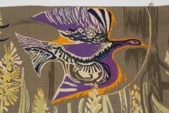 Mary Dambiermont Exquisite Tapestry by Mary Dambiermont Belgian - 229713