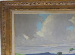Mary DeNeale Morgan Wind Oil on Canvas by CA Artist Mary DeNeale Morgan American 1868 1948 - 1912569