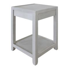Mary Forssberg Mary Forssberg Pair of Telephone Style Night Stands Custom Made to Order - 346035