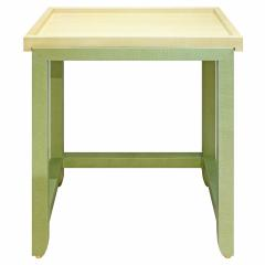 Mary Forssberg Mary Forssberg Task Table with Optional Tray Custom Made to Order - 297528