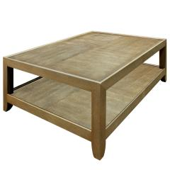 Mary Forssberg Windsor Coffee Table by Mary Forssberg Custom Made To Order - 246268