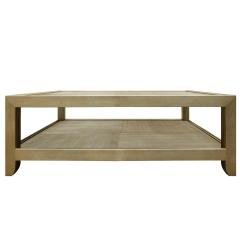 Mary Forssberg Windsor Coffee Table by Mary Forssberg Custom Made To Order - 246270