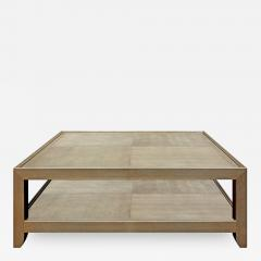 Mary Forssberg Windsor Coffee Table by Mary Forssberg Custom Made To Order - 246847