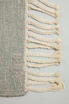 Mary Sandberg Swedish Flat weave Ro lakan Designed by Mary Sandberg - 751979