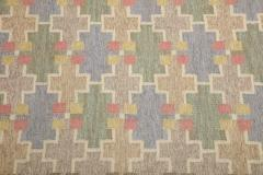 Mary Sandberg Swedish Flat weave Ro lakan Designed by Mary Sandberg - 751980