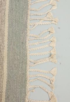 Mary Sandberg Swedish Flat weave Ro lakan Designed by Mary Sandberg - 751982