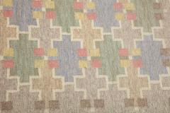 Mary Sandberg Swedish Flat weave Ro lakan Designed by Mary Sandberg - 751983